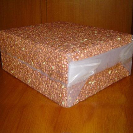 50 kg vaccum packaging